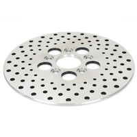 "Baileys 06-0173AS Brake Rotor 10"" Stainless Steel Fl Front/Rear 72-e78 Fx 73-e78 Xl FRT 73"