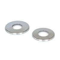 Bailey 07-0101B Fork Bearing Dust Cover Set Big Twin 77-up Sportster 82-03 Oem 48361-80 48365-48