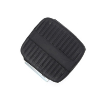 Bailey 16-0031 Brake Pedal Pad w/Stud for FX/Softail 84-15