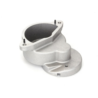 Bailey 19-0347 Prestolite Starter Housing for FX'71-72 & FLH'69-E79