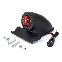 Bailey 20-6525BE Sparto Tail Light Black
