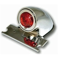 Bailey 20-6525CE Sparto Tail Light Chrome