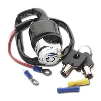 Bailey 21-0206 Ignition Switch 2 Position Dyna 91-05 Oem 71428-90a or Custom Application