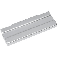 Bailey 25-0030 Battery Top Cover XL'97-03 Chrome