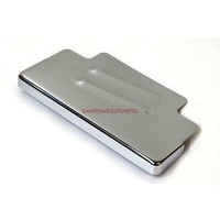 Bailey 25-0039 Battery Top Cover FXD'97-05 Chrome