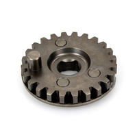 Bailey 26-0234 Kick Start Crank Gear Big Twin 36-86 4 Speed 24T