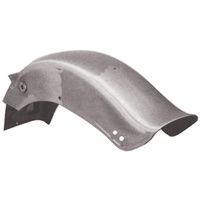 Bailey 51-0115 Rear Fender FXWG 80-86 FL 65-84 Oem 59904-80