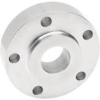 "Bailey D26-0138-S100 Pulley Spacer 1"" '00up (1.000"") Alloy - Has Locating Lip"