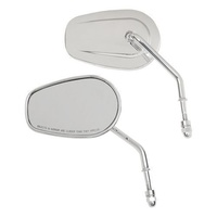 Bailey M60-6385C Mirror OEM '03up Style Chrome (Pair)