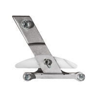 Baker 177-67K Primary Chain Adjuster Kit; FXD'06up & all Big Twin'07up. Manual version