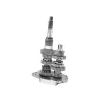 Baker 501K DD5 Direct Drive 5-Speed Builder's Kit for Softail 90-00/FXD 91-00/FXR/FLH 90-92