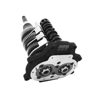 Baker DD7-37603 Cassette 7 Speed FXD'06up FLH'07up & Softail'07up (inc FXSB & FXCW) Black