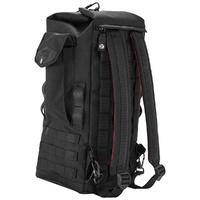 Burly Brand BB15-1013B Sissy Bar Backpack Black