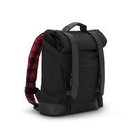 Burly Brand BB15-1020B Voyager Back Pack Black Cordura
