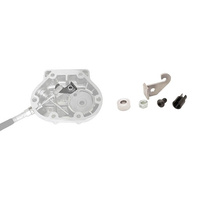 Burly Brand BB17-117 Easy Lite Clutch for Twin Cam Big Twin 00-