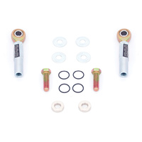 Burly Brand BB28-255 Adjustable Lowering Kit for Softail 89-99