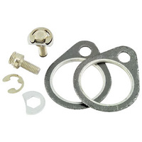 Biker's Choice BC-06-0282 EXHAUST GASKET & FASTER KIT Stage8 Shovel 1966-84 SUIT