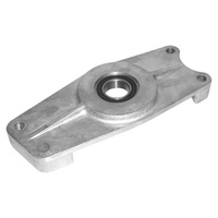 Biker s Choice BC-41-1966 Transmission Mainshaft Bearing Support for Big Twin 65-84 w/4 Speed & Rear Chain Drive