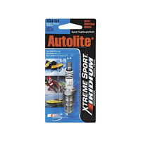 Biker's Choice BC-46-2047 Spark Plugs Autolite Iridium 10R12A V-Rod'02up (Each)