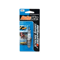 Biker's Choice BC-46-2052 Xtreme Sport Iridium XS65 Spark Plugs for BT'75-99 & S&S engines w/ 16mm Plug & Elec Ignition  (Each)
