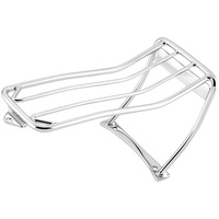 Biker's Choice BC-48-2697 Luggage Rack w/150 Tyre w/Bob Tail Rear Guard FXST'00-05