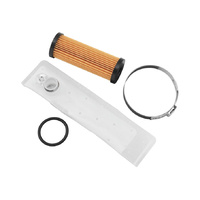 Biker's Choice BC-48-4241 EFI Fuel Filter Kit for Sportster 07-Up