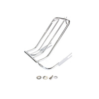 Biker's Choice BC-49-0155 Luggage Rack w/Bob Tail Rear Guard FXST'84-99 & FXWG'80-86