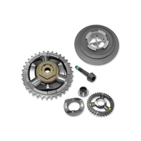 Biker's Choice BC-49-6035 Screaming Eagle Style Compensator Sprocket Kit for FLH/FXST/FLST '07-17