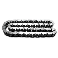 Biker s Choice BC-59-1201 82 Link Primary Chain for Softail 84-06 4 & 5 Speed/Dyna 91-05/Big Twin 4 Speed