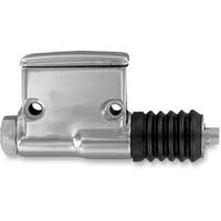 Biker's Choice BC-60-1770 Master Cylinder Brake RR XL'87-03, Chr