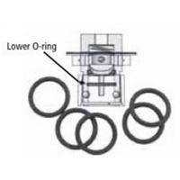 Biker's Choice BC-60-1798 EFI Check Valve Lower O'Ring Big TwinXL'01up EFI Models. (5 Pack)