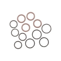 Cometic C9586 Pushrod O-Ring Set PUSHROD O-RING SET Cometic Gaskets