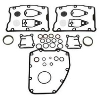 COMETIC C9664 COVER GASKET KIT TWIN CAM 99-UP MODELS HARLEY CUSTOM CHOPPER USE