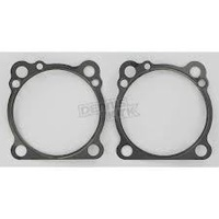 COMETIC C9100 CYLINDER BASE GASKETS  86-99 SPORTSTERS SOLD EA