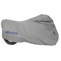 RJAYS LINED/WTRPF MCYC COVER XLARGE