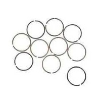 Bender Cycle BCM-2220 Camshaft Low & 2nd Gear Retaining Ring Big Twin'40-86 4 Speed (10 Pack)