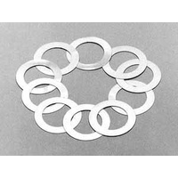 "Bender Cycle BCM-2250 Cam Shims XL'58-85 0.005"" (Pk10)"