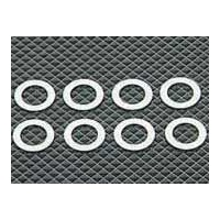 "Bender Cycle BCM-2253 Rocker Arm Shims Big Twin'66-84 +0.010"" (10 Pack)"