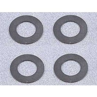 "Bender Cycle BCM-2264 Wheel Bearing Shims 0.032"" FLH'82-99 & Most'92-99 (Pk10)"