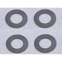 "Bender Cycle BCM-2268 Wheel Bearing Shims 0.002"" FLH'82-99 & Most'92-99 (10 Pack)"