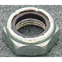 Bender Cycle Machine BCM-7060 Lower Shock Absorber Lock Nut for Sportster 82-Early 89