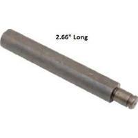 Bender Cycle BCM-7109 Right Side Clutch Pushrod Big Twin'84-86 4 Speed Big Twin'L84up 5 Speed (Each) Oem 37089-84