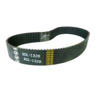 "Belt Drive Limited BDL-132-2 132T x 2"" Wide Primary Drive Belt"