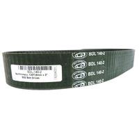 "Belt Drive Limited BDL-140-2 140T x 2"" Wide Primary Drive Belt"