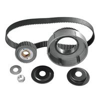 Belt Drives Ltd. BDL-61-41SE-1 Closed Belt Drive Kit for Big Twin 79-84 4 Speed w/Rear Chain Drive