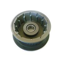 Belt Drives Ltd. BDL-69R-69 Clutch Basket;69Tx69mm(2-3/4) Wide with SG-5 Ring Gear Upgrade Kit