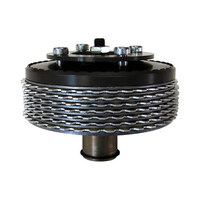 Belt Drive Limited BDL-CC-120-BB Competitor Clutch for Big Twin 90-97