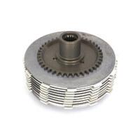 Belt Drives Ltd. BDL-CC-130-BB Competitor Clutch for Big Twin 98-06 5 Speed