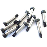 Belt Drives Ltd. BDL-CDSB-100 Shoulder Bolts TF2000 (9)