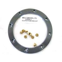 Belt Drives Ltd. BDL-CHDK-1 Clutch Hub Friction Disc for Big Twin 36-84 4 Speed